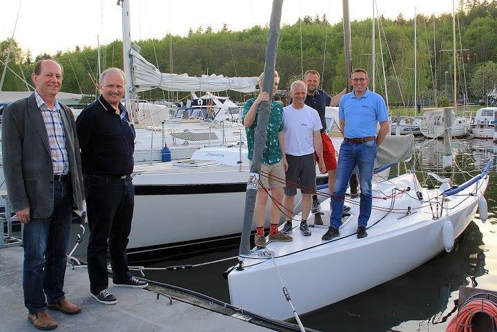 Hadsund sejlklub - 2016